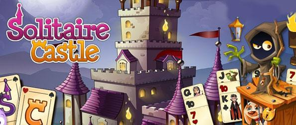 Solitaire Castle - Enjoy a variety of solitaire games in this wonderful Facebook Game.