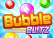 Bubble Blitz game
