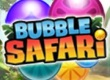 Bubble Safari game