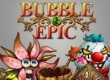 Bubble Epic game