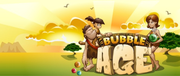 Bubble Age  - Prehistoric Bubbles Awaits You!