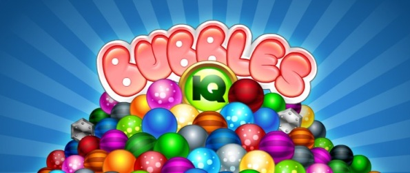 Bubble IQ - Brainy Bubble Popping is Here!