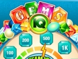 Team up and play in Gems IQ