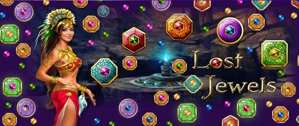 Lost Jewels - Find The Lost Jewels And Beat Your Friends!