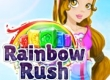 Rainbow Rush game