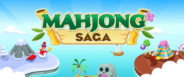 Mahjong Saga - Play Awesome Mahjong on Facebook!