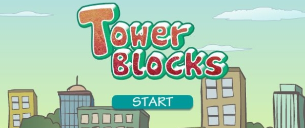 Tower Blocks - Stack The Blocks & Build A Tower!