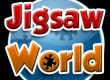Jigsaw World game