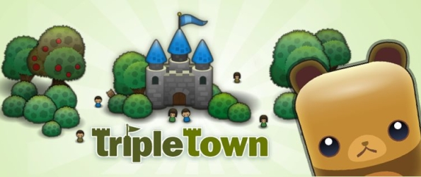 Triple Town - Build Your Own City In Triple Town!