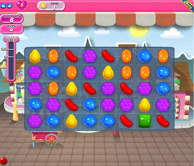 14 2015 how to do candy crush level 130 in this level you have to
