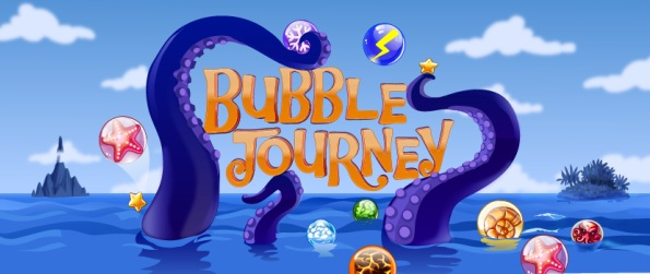 Bubble Journey - Start Your Bubble Journey!