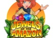 Jewels Amazon game