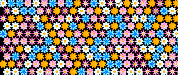 Flowers Bubble - Beautiful bubble shooter game with flowers.