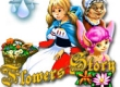 Flowers Story game
