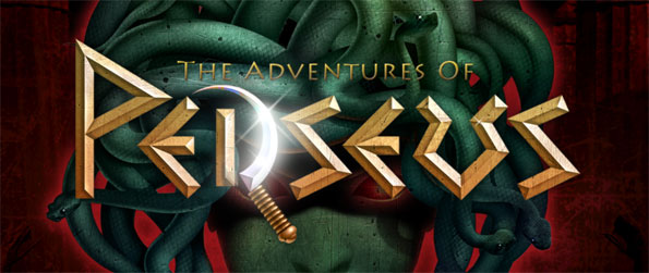 The Adventures of Perseus  - Play a stunning match 3 game with huge variety and become this fabled Greek Hero