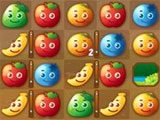 Fruit Planet Gameplay