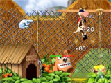 Gameplay for Supercow