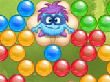 Bubble Boo Early Level
