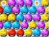 Gameplay for Bubble Buggie