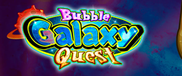 Bubble Galaxy Quest - Enjoy a classic bubble shooter with a couple of new fun twists.