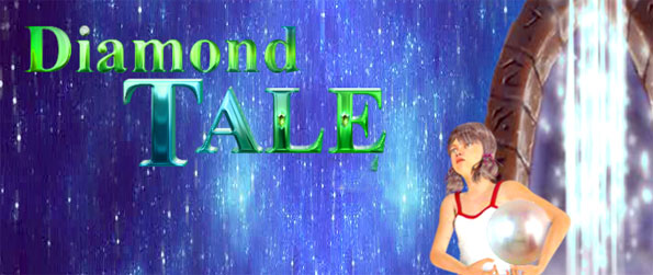Diamond Tale - Enjoy a brilliant looking new match 3 game with a unique twist.