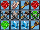 Treasures of Rome Chains Level