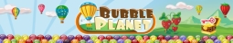 Bubble Planet game