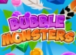 Bubble Monsters game
