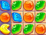 Cakes: Match 3 Gameplay