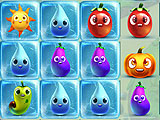 Iced Tiles in Match Story