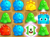 Paint Monsters Gameplay