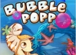 Bubble Popp game