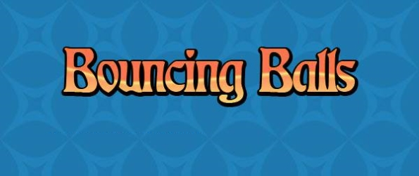 Bouncing Balls - Shoot Bouncing Balls And Destroy Them All