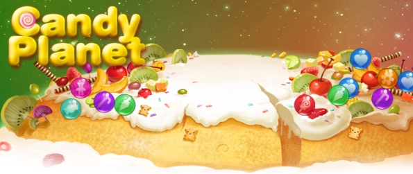Candy Planet - Embark On A Tasty Adventure To The Candy Planet!