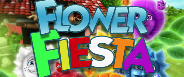 Flower Fiesta - Flower Fiesta is a fresh and exciting match-3 game that will definitely find it easy to grow a following with  patrons of match-3 games and casual games alike.