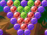Gameplay for Bubble Waves