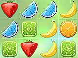 Fruit Spin Introduction of Level Challenge