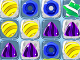 Magic Stones Tiles Level