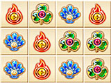 Age of Wizard - Magical Tiles