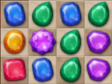 Collection of Power Tiles in Mystery Match