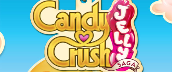Candy Crush Jelly Saga - Play this excellent match-3 game that's sure to get anyone hooked with all the new features that it brings.