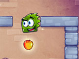 Collecting all the fruits in Mango Mania