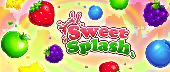 Sweet Splash - Play this epic connect-3 game that'll deliver one of the most addictive experiences that this genre has to offer.