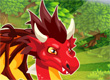 Dragon City IPad game