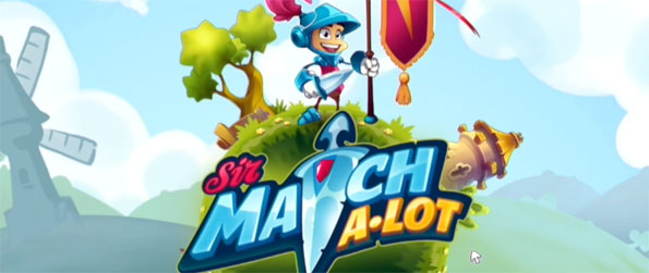 Sir Match-A-Lot - Enjoy this high quality match-3 game that's sure to keep you entertained for hours upon hours.