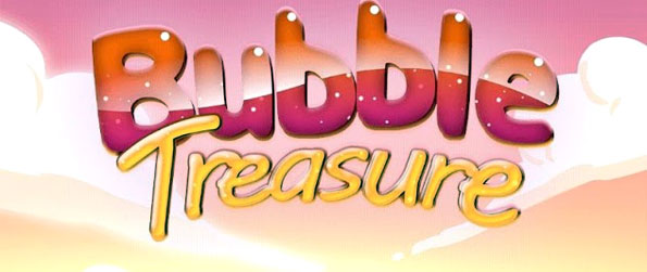Bubble Treasure - Get as high a score as you can before the entire pile falls down on you.