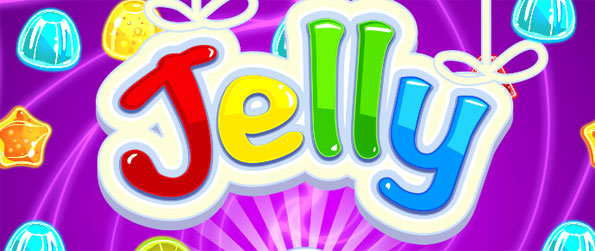 Jelly Crush Saga - Challenge yourself to last through as many levels as possible.