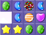 Color Bomb in Candy Match Saga