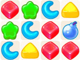 Best Candy Friends: Powerups