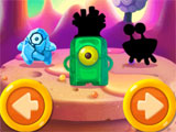 Best Candy Friends: Unlock new friends